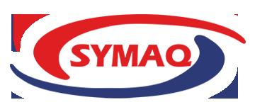 Logotipo de SYMAQ